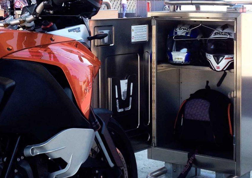 motoparking interno
